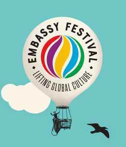 2 September 2017: Embassy Festival/Den Haag