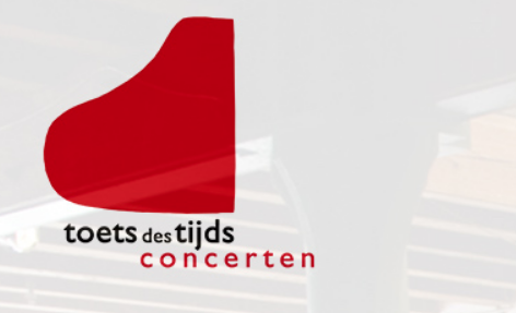 22 April 2018: Toets des Tijds Concerten, Amsterdam