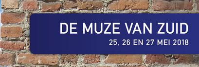 27 May 2018: De Muze van Zuid