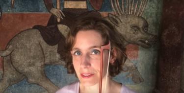 July 2019: Vorsicht, Katharina!