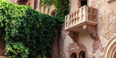 Balkonscènes