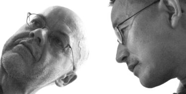 Gerhard Stäbler & Kunsu Shim
